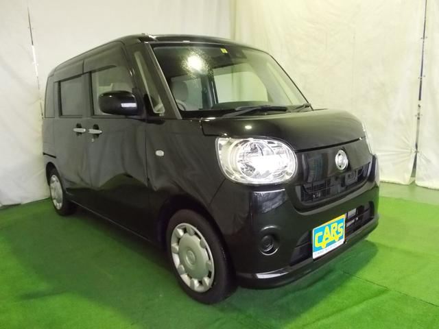 「ダイハツ」「ムーヴキャンバス」「コンパクトカー」「新潟県」の中古車4