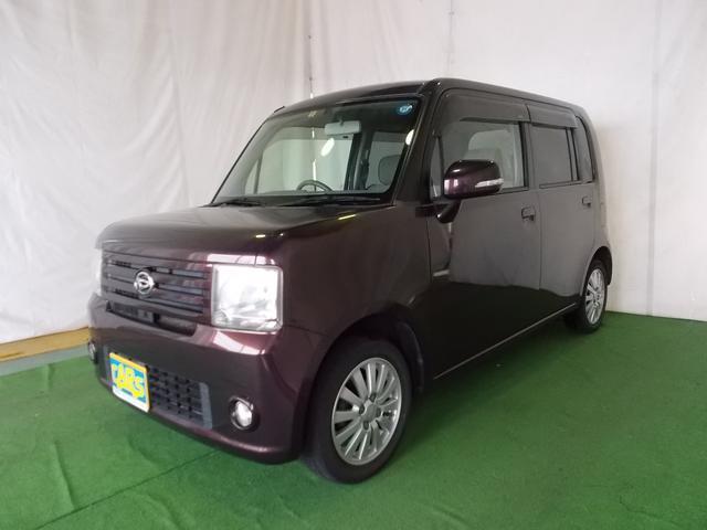 「ダイハツ」「ムーヴコンテ」「コンパクトカー」「新潟県」の中古車2