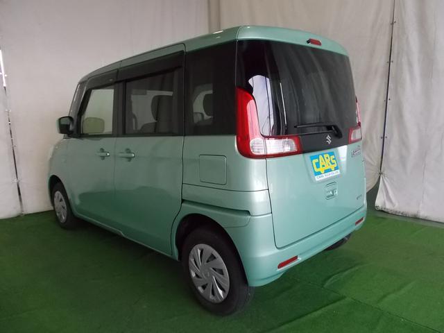 「スズキ」「スペーシア」「コンパクトカー」「新潟県」の中古車7