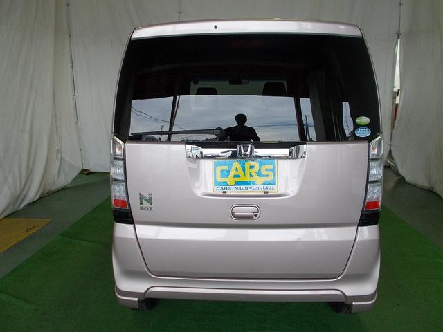 「ホンダ」「N-BOX」「コンパクトカー」「新潟県」の中古車6