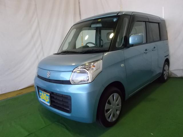 「スズキ」「スペーシア」「コンパクトカー」「新潟県」の中古車2