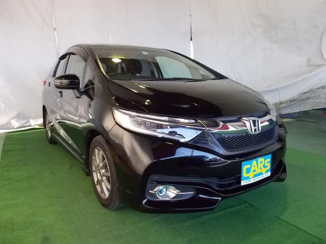 「ホンダ」「シャトル」「ステーションワゴン」「新潟県」の中古車4