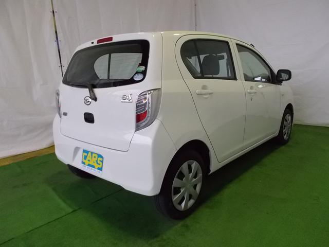 「ダイハツ」「ミライース」「軽自動車」「新潟県」の中古車5