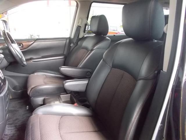 「日産」「エルグランド」「ミニバン・ワンボックス」「新潟県」の中古車9