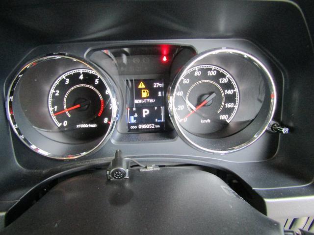G パワーパッケージ 新品BFグッドリッチタイヤ 純正ナビ バックカメラ インテリキー 4WD ワンオーナー車 左右パワスラ(24枚目)