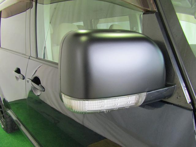 G パワーパッケージ 新品BFグッドリッチタイヤ 純正ナビ バックカメラ インテリキー 4WD ワンオーナー車 左右パワスラ(30枚目)