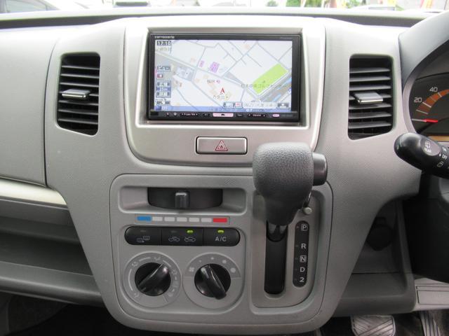 FXリミテッド 4WD スマートキー シートヒーター(10枚目)