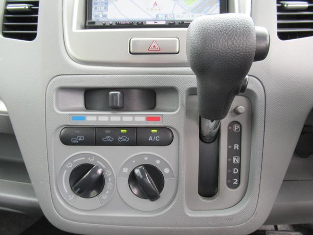 FXリミテッド 4WD スマートキー シートヒーター(11枚目)