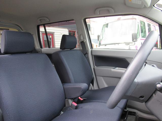 FXリミテッド 4WD スマートキー シートヒーター(12枚目)