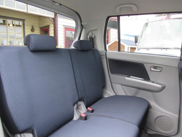 FXリミテッド 4WD スマートキー シートヒーター(13枚目)
