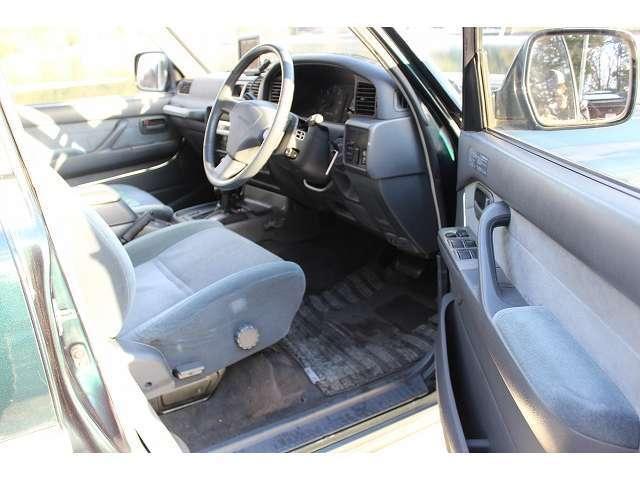 トヨタ ランドクルーザー80 VXリミテッド 4WD
