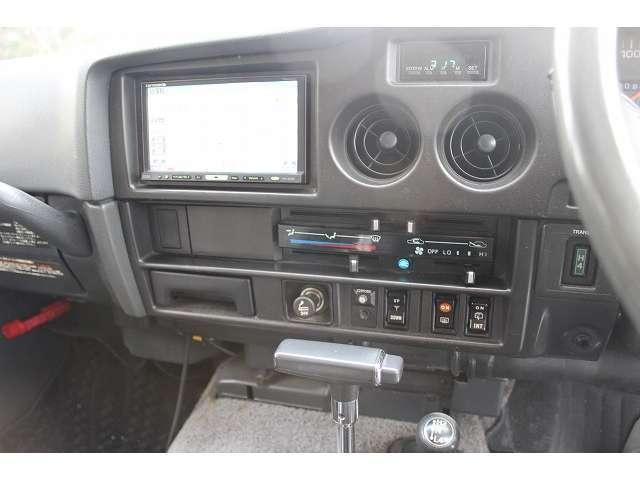 トヨタ ランドクルーザー60 VX ハイルーフ ディーゼルターボ 4WD キーレス