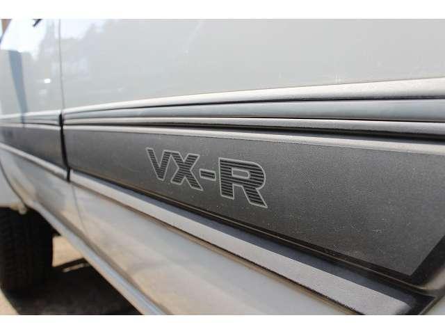 トヨタ ランドクルーザー80 GX ディーゼル 4WD