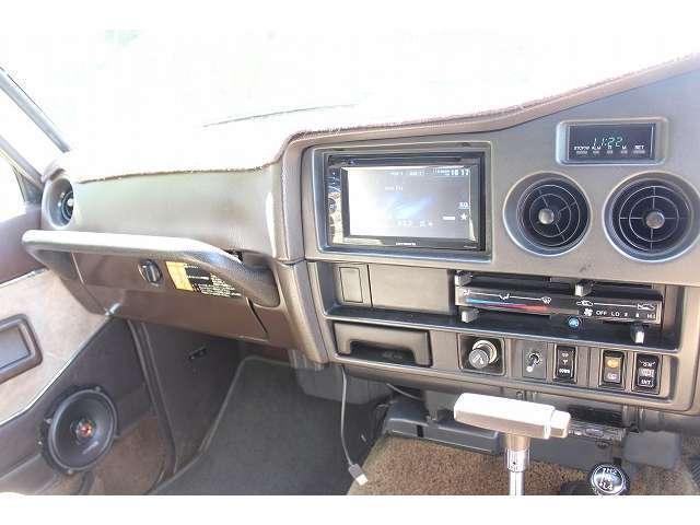 VX ハイルーフ 4WD リフトアップ エアコン パワステ(10枚目)