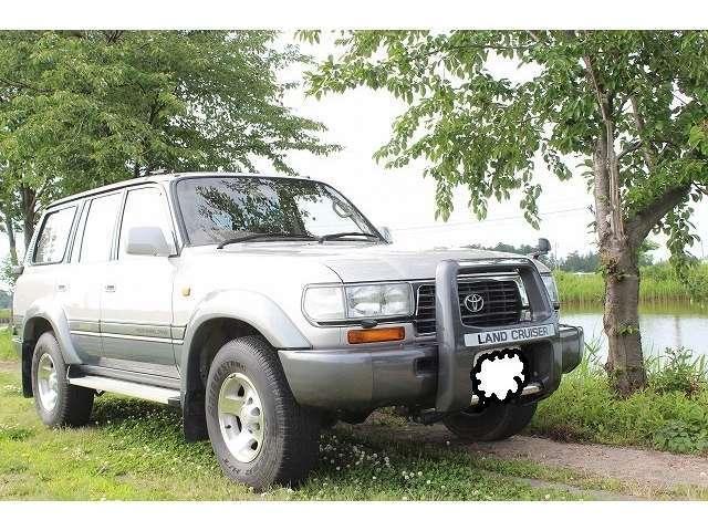 VXリミテッド 4WD(3枚目)