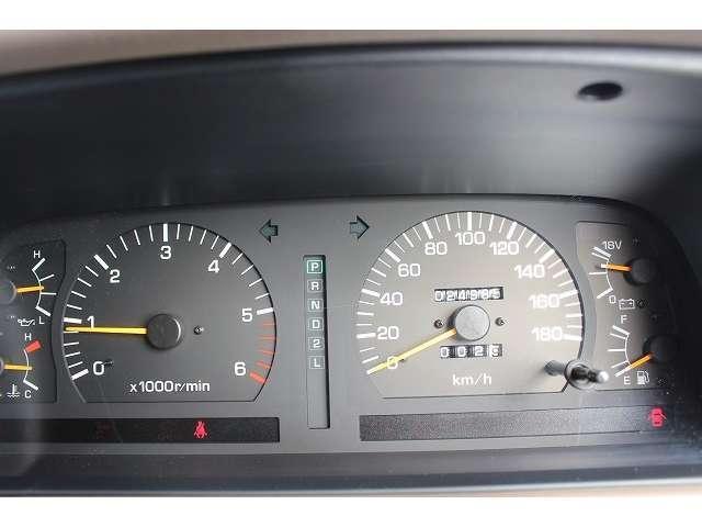 「トヨタ」「ランドクルーザー80」「SUV・クロカン」「新潟県」の中古車8