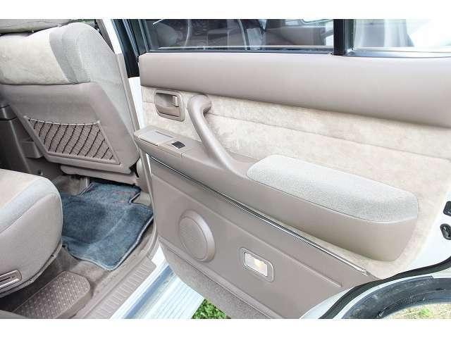 「トヨタ」「ランドクルーザー80」「SUV・クロカン」「新潟県」の中古車11