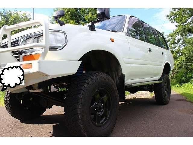 GX 4WD(2枚目)