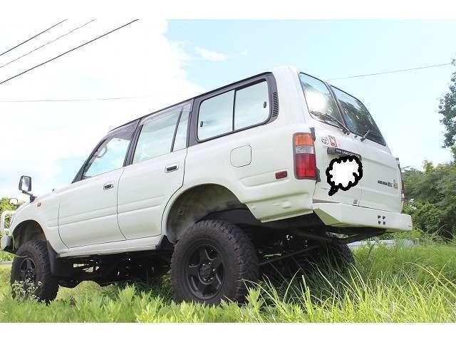 GX 4WD(5枚目)