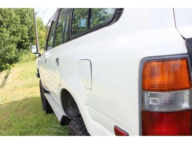 GX 4WD(6枚目)