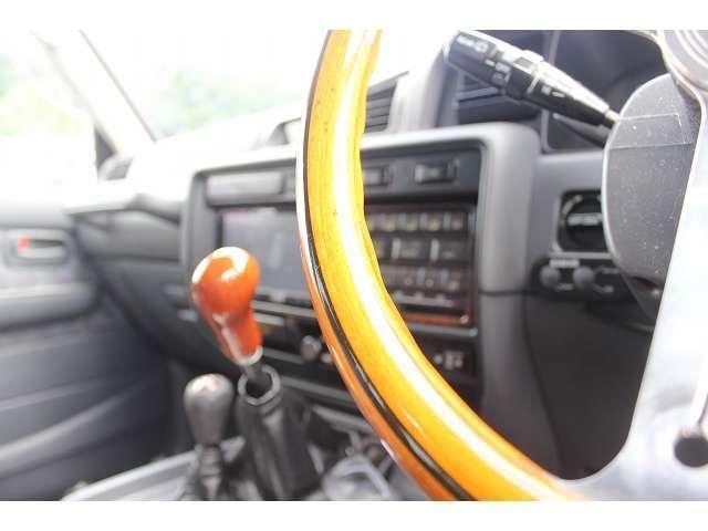 GX 4WD(9枚目)