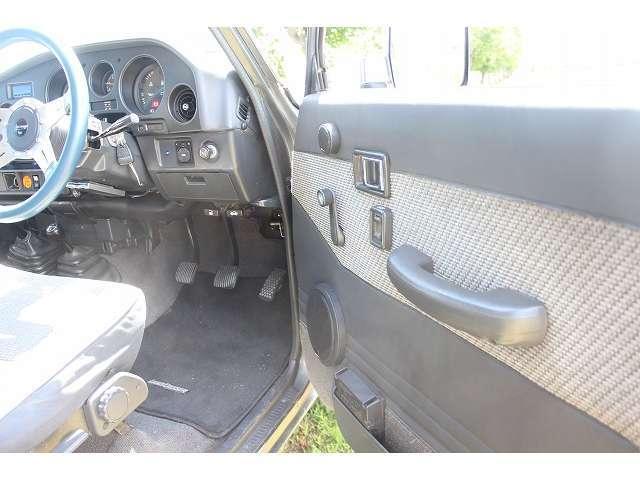 GX 4WD(10枚目)