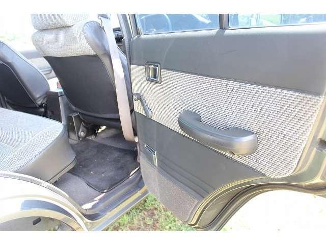 GX 4WD(13枚目)