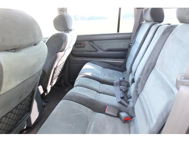 「トヨタ」「ランドクルーザー80」「SUV・クロカン」「新潟県」の中古車7