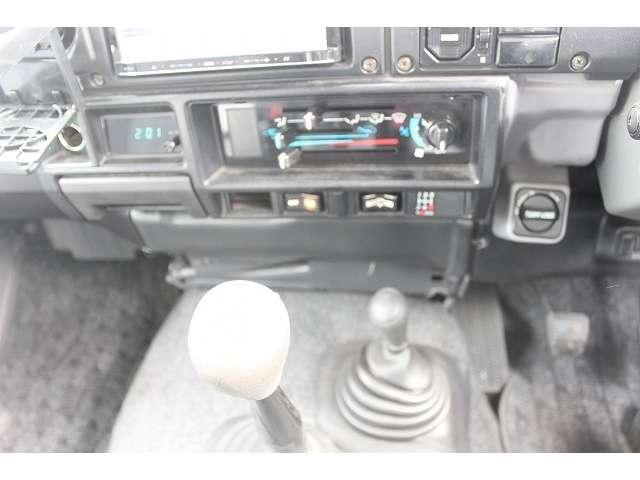 「トヨタ」「ランドクルーザー70」「SUV・クロカン」「新潟県」の中古車7