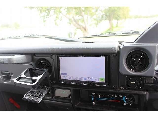 「トヨタ」「ランドクルーザー70」「SUV・クロカン」「新潟県」の中古車8