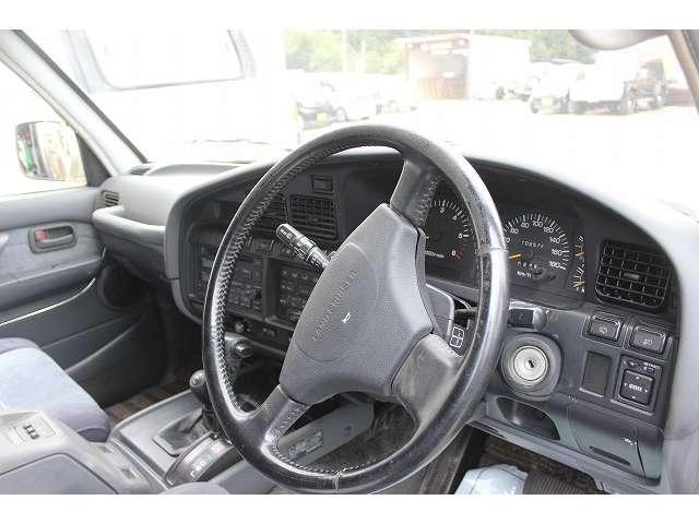 「トヨタ」「ランドクルーザー80」「SUV・クロカン」「新潟県」の中古車5
