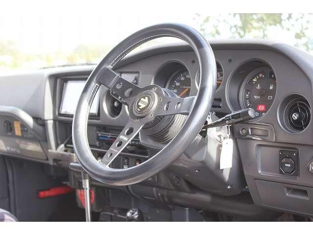 VX ハイルーフ ディーゼルターボ 4WD(6枚目)
