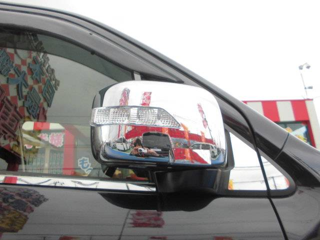 スズキ ワゴンRスティングレー Tターボ4WD社外マフラー社外16アルミホイールHIDライト