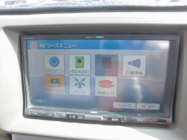 PZターボスペシャル 公認エアサス社外16インチアルミホイールHDDナビワンオーナー地デジ両側電動スライドドアABSフルフラットシートHIDヘッドライトフルエアロWエアバッグキーレス電動格納ミラーベンチシートオートステップ(10枚目)