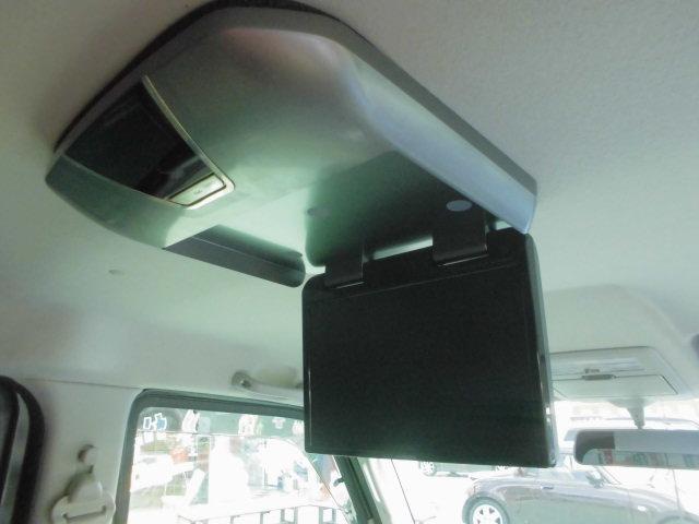 PZターボスペシャル 公認エアサス社外16インチアルミホイールHDDナビワンオーナー地デジ両側電動スライドドアABSフルフラットシートHIDヘッドライトフルエアロWエアバッグキーレス電動格納ミラーベンチシートオートステップ(34枚目)