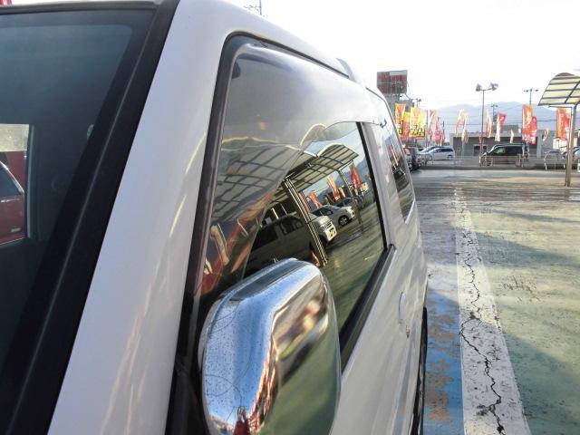 三菱 パジェロミニ アクティブフィールドエディション 4WDターボETCキーレス