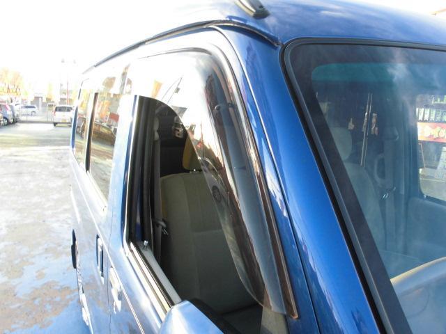 ダイハツ アトレーワゴン カスタムターボRSリミテッド 4WD社外エアロRSR車高調