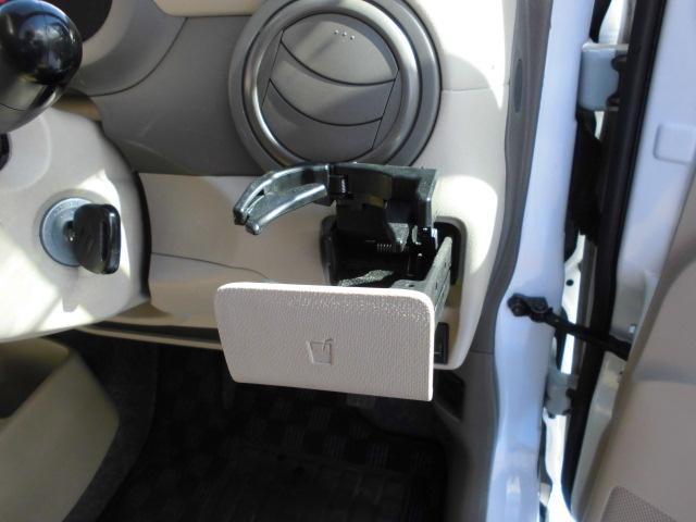 ECO-S キーレスETCアイドリングストップABSフル装備タイミングチェーン電動格納ミラーサイドバイザーCD盗難防止システムWエアバッグプライバシーガラス(25枚目)