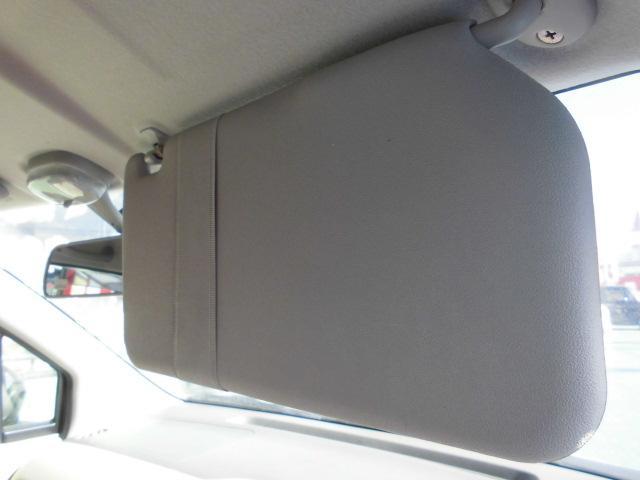 ECO-S キーレスETCアイドリングストップABSフル装備タイミングチェーン電動格納ミラーサイドバイザーCD盗難防止システムWエアバッグプライバシーガラス(26枚目)