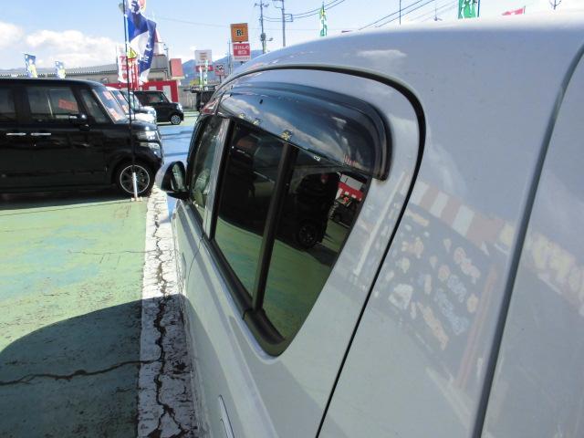 ECO-S キーレスETCアイドリングストップABSフル装備タイミングチェーン電動格納ミラーサイドバイザーCD盗難防止システムWエアバッグプライバシーガラス(37枚目)