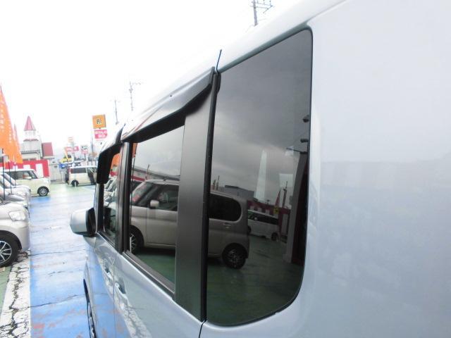 「ホンダ」「N-BOX」「コンパクトカー」「山梨県」の中古車37