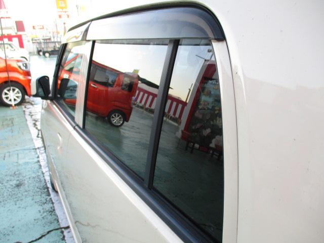 GII タイミングチェーンETCキーレス電動格納ミラーサイドバイザーCDプライバシーガラスWエアバッグフル装備(37枚目)