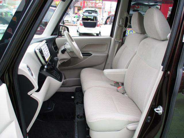 X 4WDアラウンドビューモニター両側電動スライドドア片側電動スマートキー社外14インチアルミホイールプッシュスタートWエアバッグベンチシートフラットシート電格アイドリングストップレーダーブレーキサポート(7枚目)
