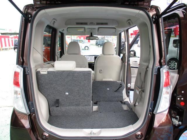 X 4WDアラウンドビューモニター両側電動スライドドア片側電動スマートキー社外14インチアルミホイールプッシュスタートWエアバッグベンチシートフラットシート電格アイドリングストップレーダーブレーキサポート(9枚目)