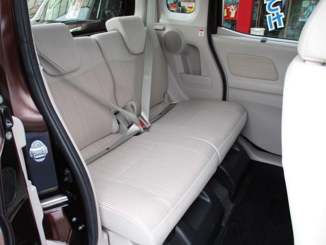 X 4WDアラウンドビューモニター両側電動スライドドア片側電動スマートキー社外14インチアルミホイールプッシュスタートWエアバッグベンチシートフラットシート電格アイドリングストップレーダーブレーキサポート(23枚目)