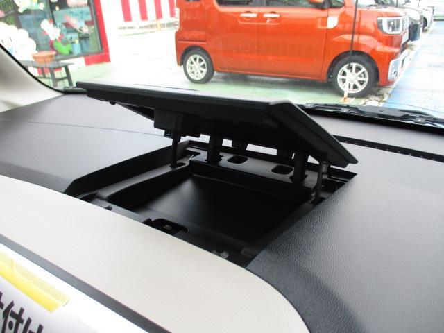 X 4WDアラウンドビューモニター両側電動スライドドア片側電動スマートキー社外14インチアルミホイールプッシュスタートWエアバッグベンチシートフラットシート電格アイドリングストップレーダーブレーキサポート(27枚目)