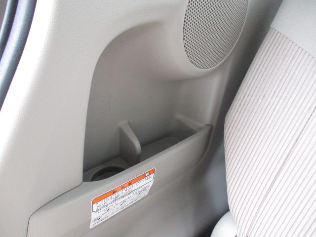 X 4WDアラウンドビューモニター両側電動スライドドア片側電動スマートキー社外14インチアルミホイールプッシュスタートWエアバッグベンチシートフラットシート電格アイドリングストップレーダーブレーキサポート(34枚目)