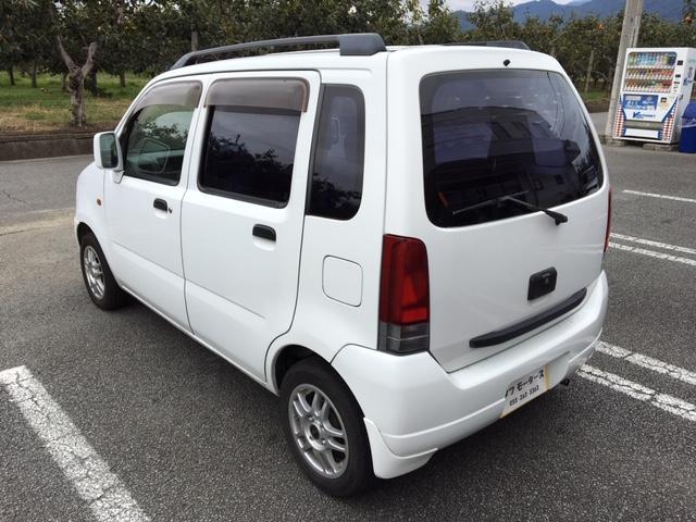「マツダ」「AZ-ワゴン」「コンパクトカー」「山梨県」の中古車16