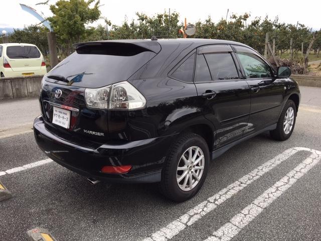 「トヨタ」「ハリアー」「SUV・クロカン」「山梨県」の中古車8