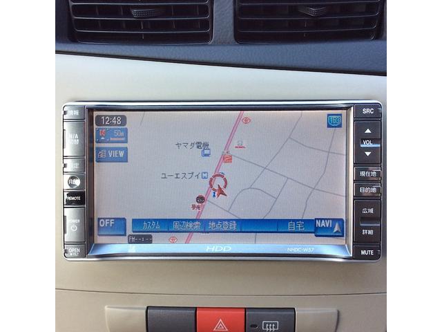 ダイハツ ミラ Lセレクション 4WD 5速MT 1オーナー ナビ キーレス